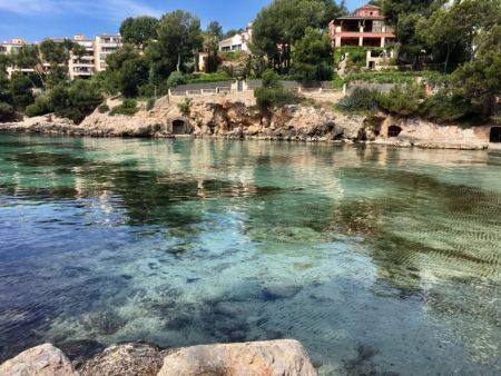 La Calita de Portals, Mallorca