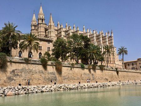 La Cathedral Seu, Palma de Mallorca