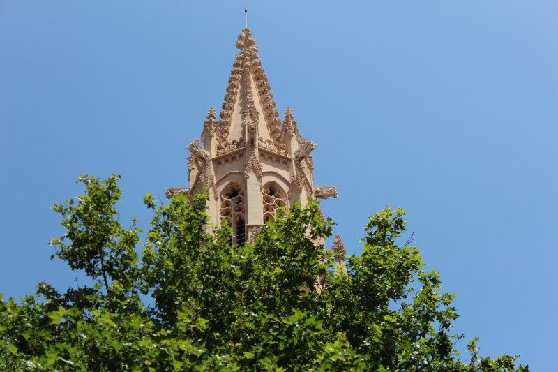 Parroquia de Santa Eulalia, Palma de Mallorca