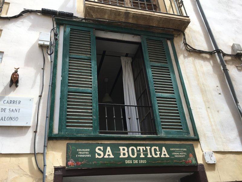 Sa Botiga, Palma de Mallorca old town