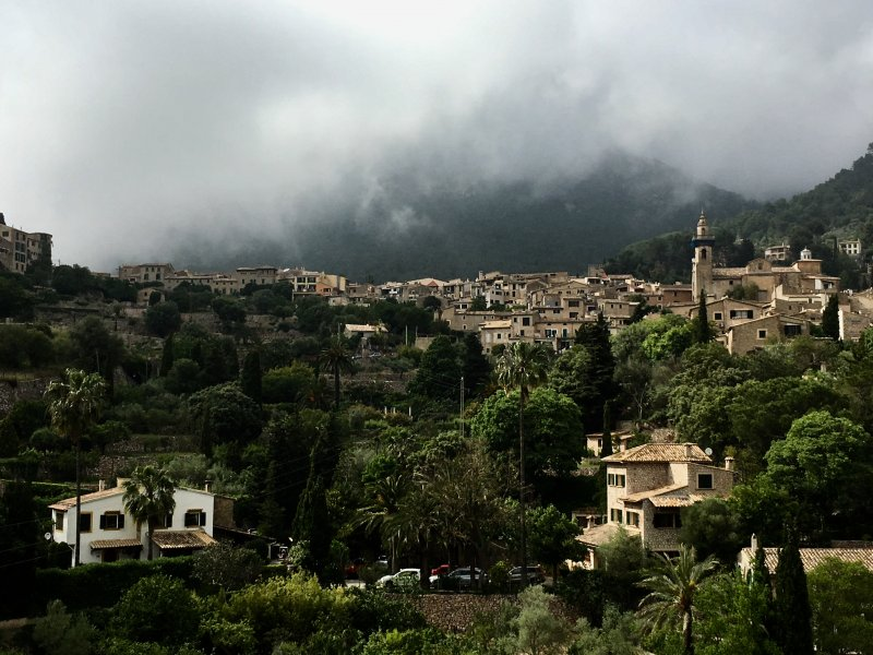 Beautiful Mallorca: Valldemossa