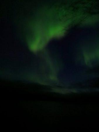 Auroras of Lapland