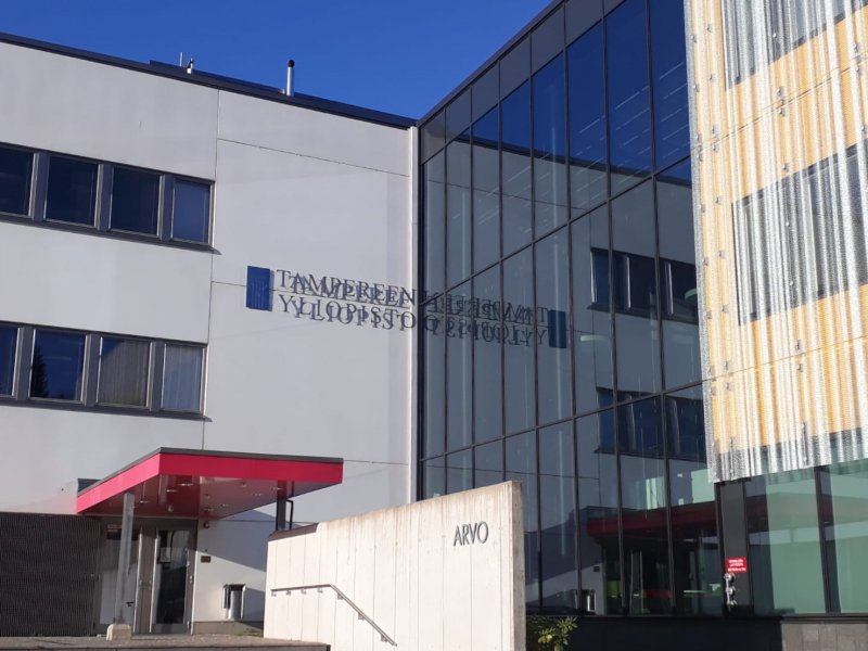 The University of Tampere