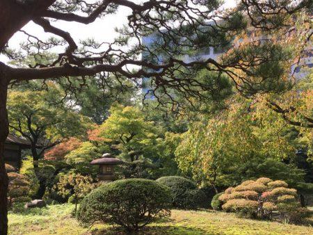 Koishikawa Korakuen Garden, Tokyo