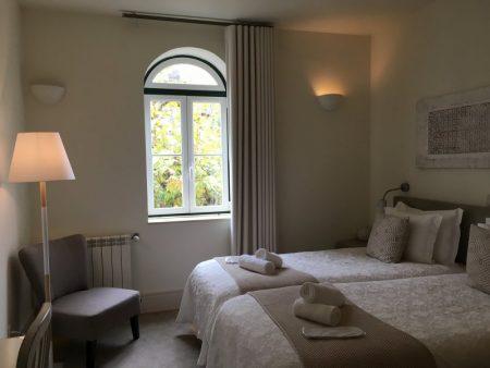 Hotel Nova Sintra room