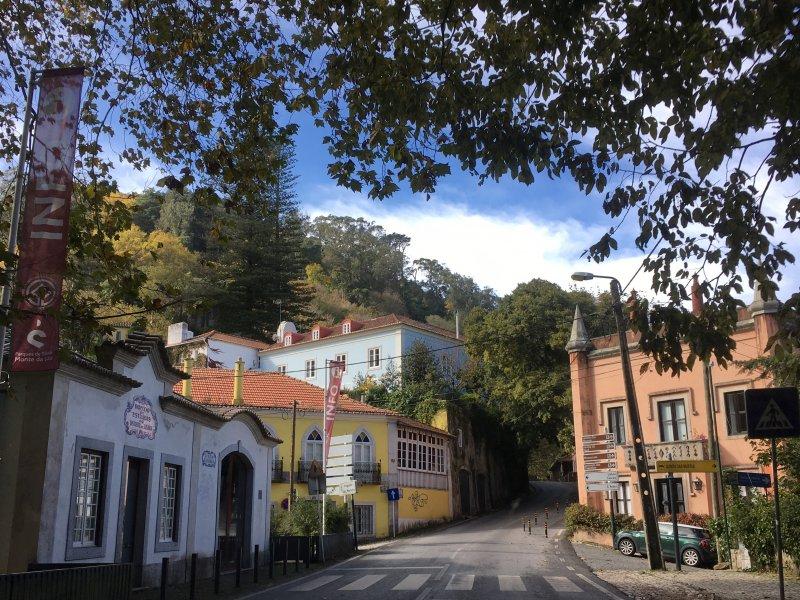 Sintra Vila Velha