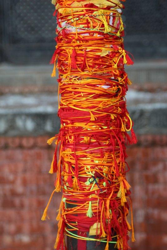 Bhaleshwor Mahadev ribbons