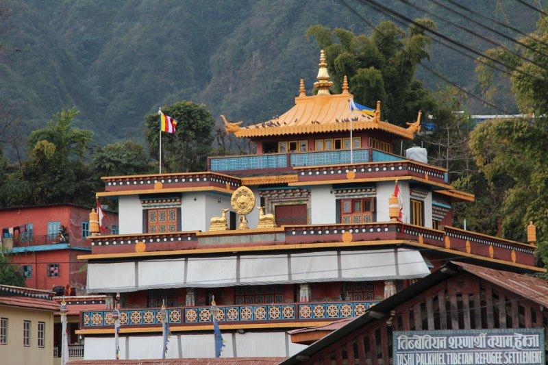 Jangchub Choeling Tibetan Monastery