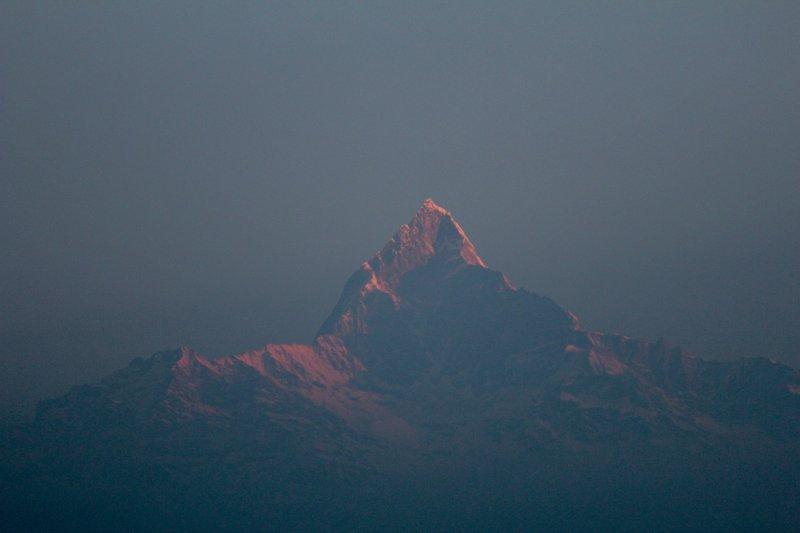 Machhapuchhre 6993 m