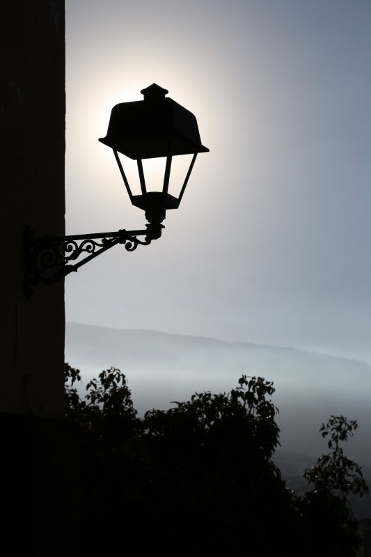 Lantern, La Orotava