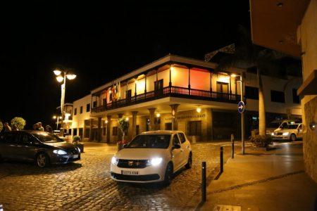 Puerto de la Cruz street view, Tenerife