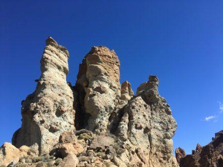 Roques de Garcia scenery