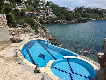 Apartments Eneida pool, Ulcinj