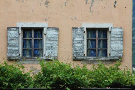 Budva windows