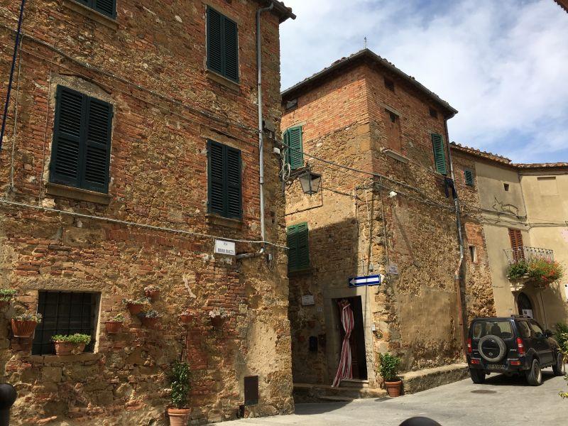 Castelmuzio, Italy
