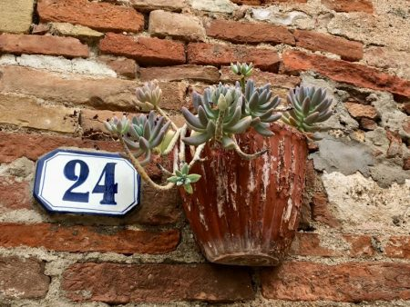 Colle di Val d'Elsa house number